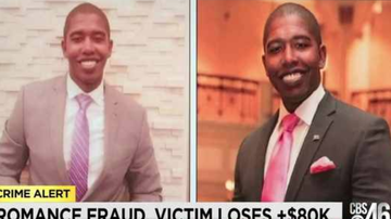 Chuck Dizzle - Man Scams Woman Out Of $80,000 After Dating For 1 Week