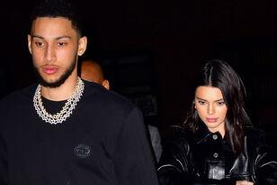 Kendall Jenner & NBA Player Ben Simmons Break Up