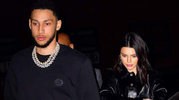 Entertainment News - Kendall Jenner & NBA Player Ben Simmons Break Up