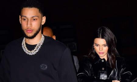 Entertainment News - Kendall Jenner & NBA Player Ben Simmons Break Up