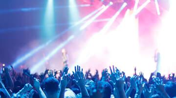 Sly - Social D: Ultimate Concert Weekend