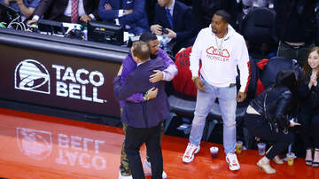 Bucks - Is Drake taking it too far with his sideline antics?
