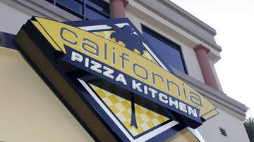 Local News - The Only California Pizza Kitchen In Manhattan Is Closing Friday
