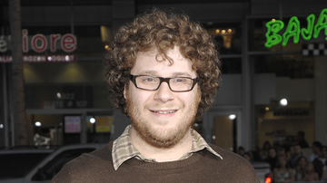 Entertainment News - New Photos Of Seth Rogen Leave The Internet Thirsty