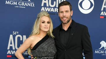 iHeartRadio Music News - Carrie Underwood Shares Glimpse Of Her Workout With Husband Mike Fisher