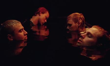 Trending - 5 Seconds of Summer Share New Song Easier & Its Dark Music Video