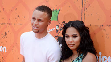 Entertainment News - Ayesha & Steph Curry's 10-Month-Old Son Canon Was Body-Shamed On Instagram