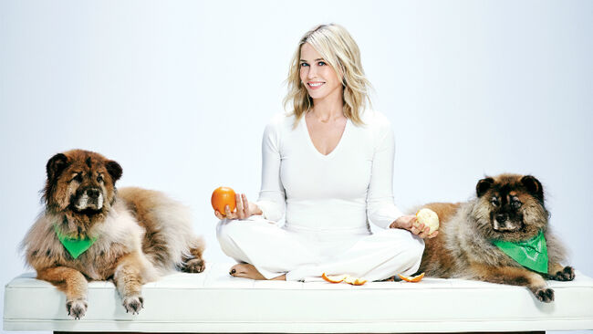 Chelsea Handler Is Sorry — Comedian Talks About Her Growth Through Therapy