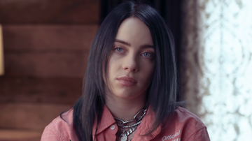 Entertainment News - Billie Eilish Advocates For Mental Health In Candid New Video Campaign