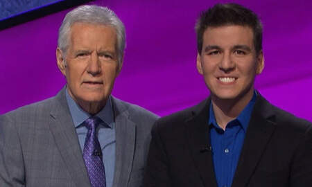 National News - Jeopardy! Champ Keeps His Winning Streak Alive With 25th Victory