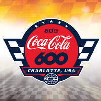 LISTEN: 60th Coca-Cola 600 live from Charlotte Sunday at 6pm!