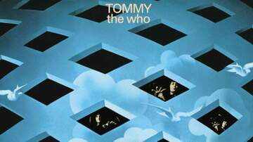 Jeff K - The Who's 'Tommy' Turns 50