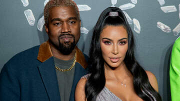 iHeartRadio Music News - How Kim Kardashian Is Planning To Secure Psalm West's Future