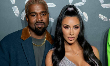 Entertainment News - How Kim Kardashian Is Planning To Secure Psalm West's Future