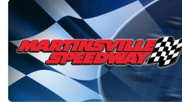 None - Martinsville Speedway will soon have a new owner