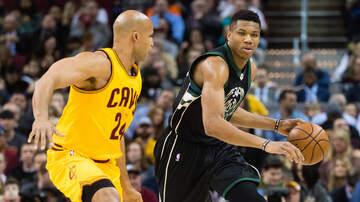 Bucks - Richard Jefferson: If Bucks lose series to Raptors, blame Giannis