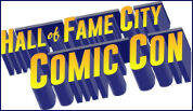 None - Hall of Fame City Comic Con - Year 4