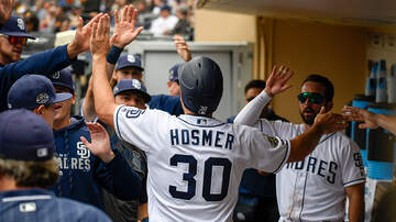 Home Of The Rays - Rays Road Winning Streak Comes to an End With a 7-2 Loss to the Padres