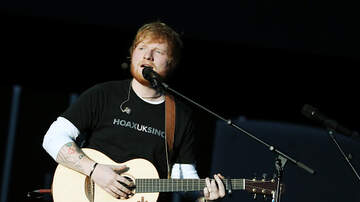 Tight Pants - Ed Sheeran Is Releasing a New Album Full of Collaborations