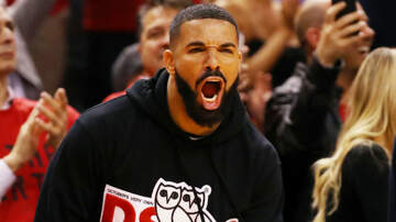 iHeartRadio Music News - Drake Responds To Criticism Over His 'Disrespectful' Courtside Antics