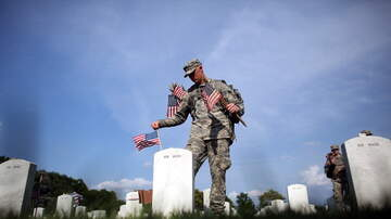 Rick Lovett - Memorial Day - Pay Tribute To Our Country's Heroes