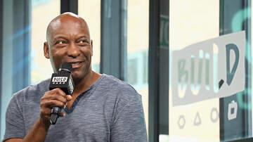 DJ A-OH - L.A. Declares May 21 'John Singleton Day'