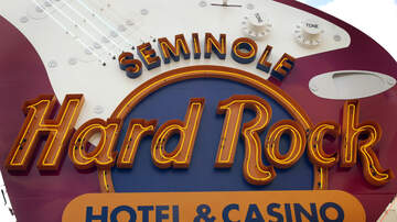 Florida News - Hard Rock Hollywood Unveils More Details on New Guitar Hotel