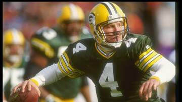 Packers - Throwback Thursday: Brett Favre's First Start