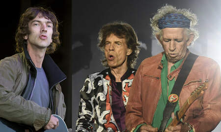 Rock News - The Verve Singer Thanks Rolling Stones For Bittersweet Symphony Rights