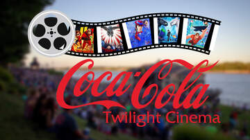 None - Coca-Cola Twilight Cinema Series