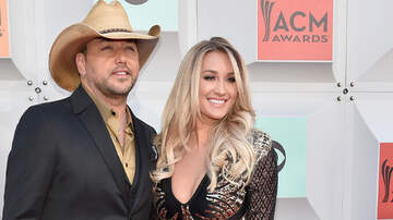 CMT Cody Alan - Jason + Brittany Aldean's Daughter Navy Rome Recovering After Hospital Stay