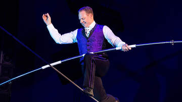 National News - Nik Wallenda Plans Highwire Walk Over Times Square
