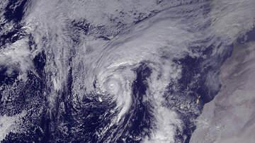 Tom Sipos - NOAA Releases Atlantic Hurricane Season Prediction