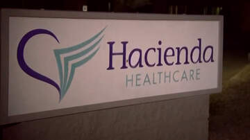 National News - Shocking New Details Revealed In Disabled Arizona Patient's Rape Case