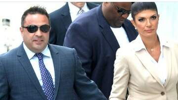 Lynchburg-Roanoke Local News - Real Housewives husband Joe Giudice granted stay of deportation