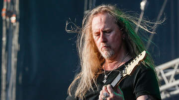 Rock News - Jerry Cantrell Reveals His Favorite Alice In Chains Songs