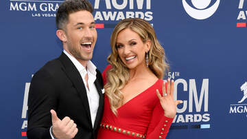 CMT Cody Alan - Michael Ray Shares His Only Wedding Request