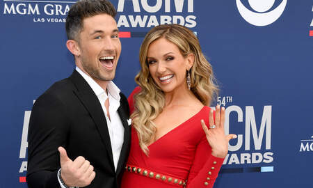 iHeartCountry - Michael Ray Shares His Only Wedding Request