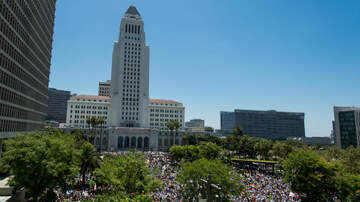 Local News - L.A. City Council Tentatively Approves Record $10.6 Billion Budget