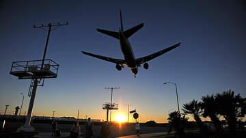 Local News - City Sues FAA Over LAX Flight Plans