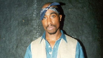 Entertainment News - 2Pac Estate Approves 5-Part Documentary Series Based On Late Rapper's Life