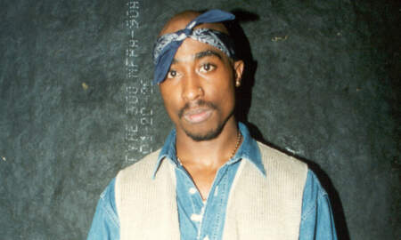Trending - 2Pac Estate Approves 5-Part Documentary Series Based On Late Rapper's Life