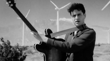 iHeartRadio Music News - Vampire Weekend Cruise Through The California Desert In 'This Life' Video