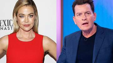 The Gunner Page - Denise Richards Once Let Charlie Sheen Bring a Hooker to Thanksgiving