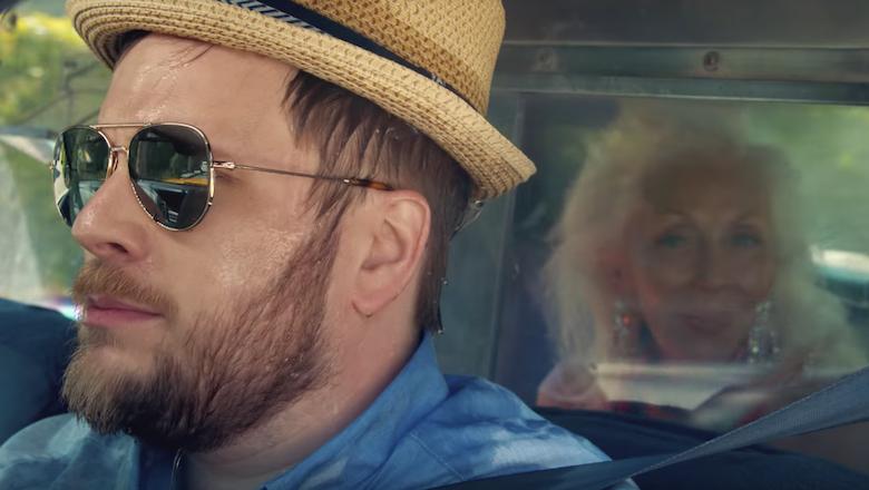 Patrick Stump, Martin Garrix And Macklemore Drop Collaboration Video