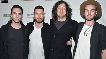 Trending - Snow Patrol Discuss 25th Anniversary Plans