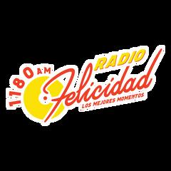 Radio Felicidad 1180