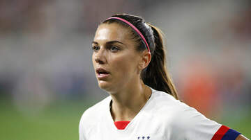 Orlando City Soccer Club - Alex Morgan Ruled Out for Remainder of 2019 NWSL Season