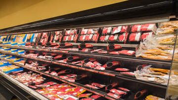 Jesse Lozano - Over 62,000 Pounds of Raw Beef Products Recalled Due to E. Coli Risk