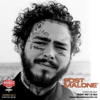Enter To Win A Pair Of Tickets To See Post Malone On July 13th @ Pendleton Whiskey Music Fest!
